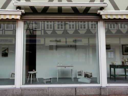 Lange Herzogstraße 36 - Mitte